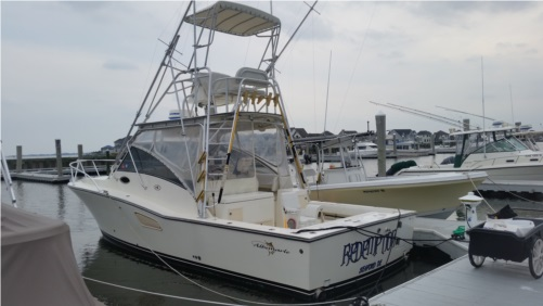 Awesome Boat Name