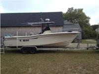 Grady White Boat Decals