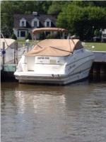 Larson Boat Lettering